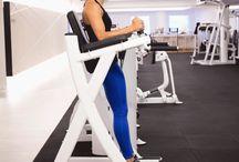 Gym / Hareket