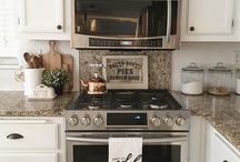 The Rae Dunn Inspired Kitchen