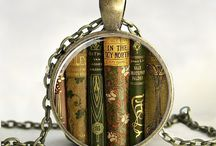 Writer's favorities! / Some cool items for writers.