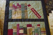 Book quilts