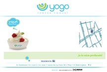 Products I Love / yogo