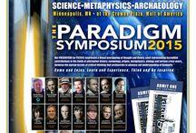 The Paradigm Symposium