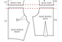 Shirt Making / Shirt Making & Pattern Cutting Tutorials