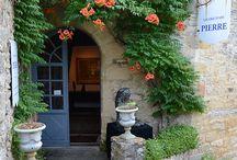 jardins e paisagem