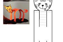 Tigre = PLÁSTICA .