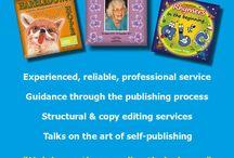 Andrew Buller Books