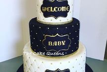 Baby Shower  / Baby shower ideas and inspiration!