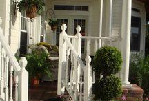 Come Sit On My Porch!!! / by Marlene Frishman-Morgan