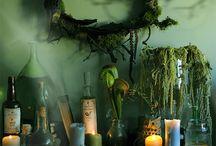 Bayou Halloween / Bring the Bayou to your Halloween Celebration