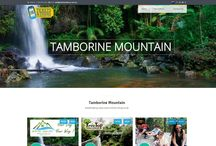 Tamborine Mountain / Tamborine Mountain, what can we say – it's a lifestyle lived by few, enjoyed by many – come on a tour of the beautiful mountain and enjoy our discount tours, food, dining and tickets to lots of activities. For excellent deals and service see this link: http://ticketsandtours.com.au/tamborine-mountain/ -