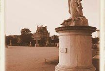 Paris / Photos made by Rob Nootenboom