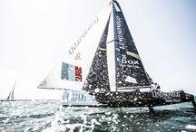 EXSS & Lino Sonego Team / Edox is the partner of Lino Sonego Team Italia @ Extreme Sailing Series 2015.