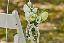 KBE Wedding Favi's- - Aisle Runner Decor  / by Wedding Planner & Designer-Key West