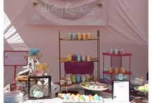 Crafty Dreams / Articles, information, tips, etc. for pursuing crafty dreams. / by Kelly Messer