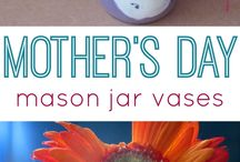 We love Mom! Mother's Day gift ideas