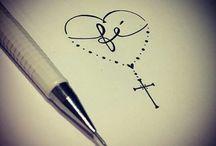 ideias tatuagens Fernanda