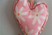 Hjerte i stof
