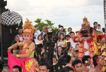 Popular Traditional Balinese Dance