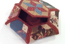oggetti patchwork