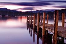 Lake District / It's no wonder that the Lake District is one of the UK's most popular areas to visit...we love this beautiful location. Visit http://www.greatlittlebreaks.com/ for our latest Lake District Breaks.