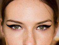 Fabulous makeup and nails!  / by Indigo Ortiz