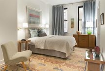15 warm and well appointed rooms to inspire you