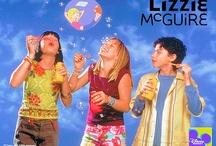 My childhood..