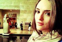 Look Giane / Se insipirem no look dela,è um dos meus favorito,pois,è um look simples