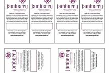 Jamberry / Jamberry Stuff
