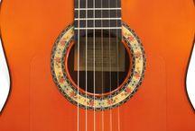 Guitare flamenca