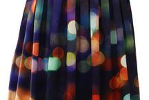 Lifestyle - Fashion - schöne Kleider, Röcke, ...