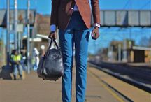 Suit・Jacket Style
