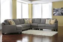 AS living room