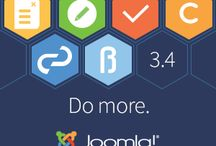 Joomla! sites and landing pages / by Joomla!