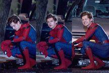 Heróis Marvel ❤️❤️❤️❤️