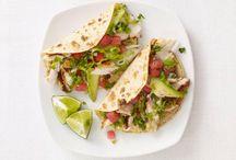 Healthy Recipes / by Doreen Burke