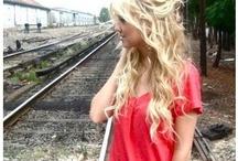 Hair / by Britney Rasor