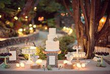 Wedding ideas / by Tarryn Hill