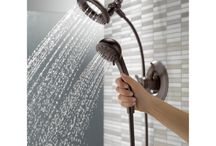 These Shower Faucets Do It Right Every Time