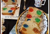Surprise inside cake ideas