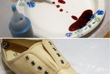 Diy Shoe and Clothes