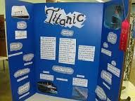 Nonfiction Reading Fair Examples