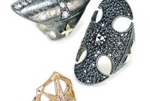 Mizuki / Each piece of Mizuki jewelry combines cool Soho style and Japanese heritage. You are sure to be noticed wearing Mizuki jewelry.  / by G. Thrapp Jewelers