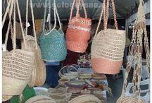 Guyanese Crafts