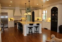 KITCHEN / Inspiration for your dream kitchen!
