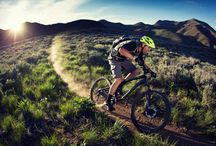 Mountain Bike Trips / by Trek Travel