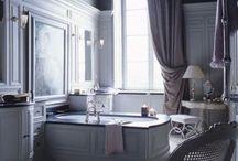 WORK_classic / interior design