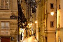 Streets... Romance... Sensitivity...