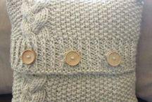 AMOFADAS tricô e outros