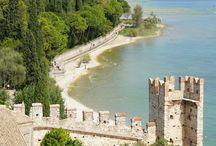 Piękne miejsca - Włochy